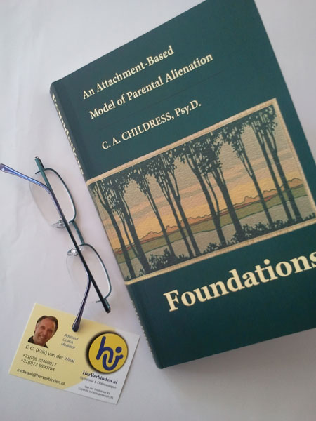 Foundations must read CA Childress HerVerbinden 20150610